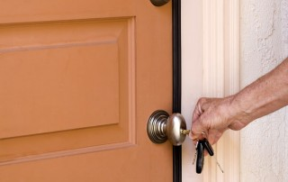 bigstock-Unlocking-Door-162