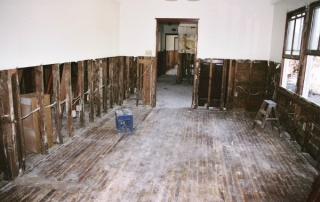 water damage in your home