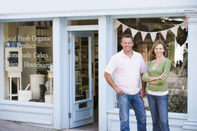 small business owners who need insurance