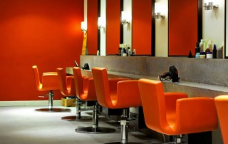 Hair Salon Premise Insurance