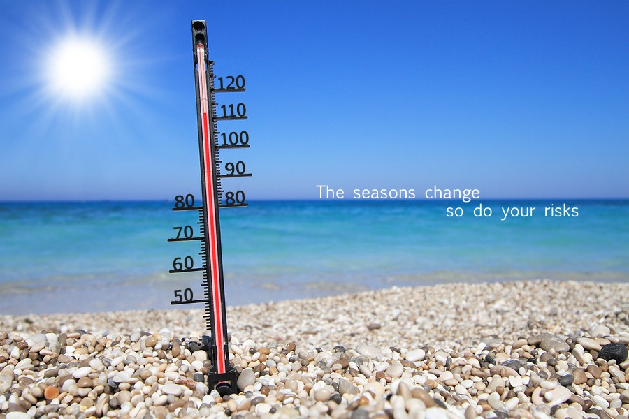 3 Ways The Unusually Hot Summer Weather Effects Your ...
