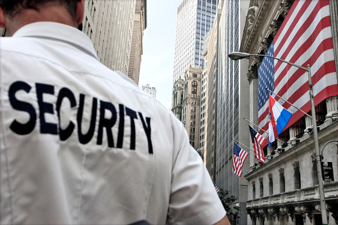 Security Insurance Coverage For Armed And Unarmed Guards
