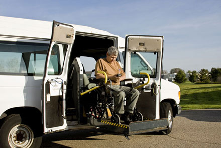 Medical Transportation Insurance