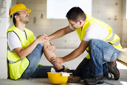 workers comp coverage