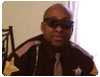 Carlos Bailey Our Security Guard Client