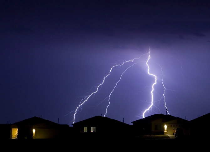 review your home insurance policy