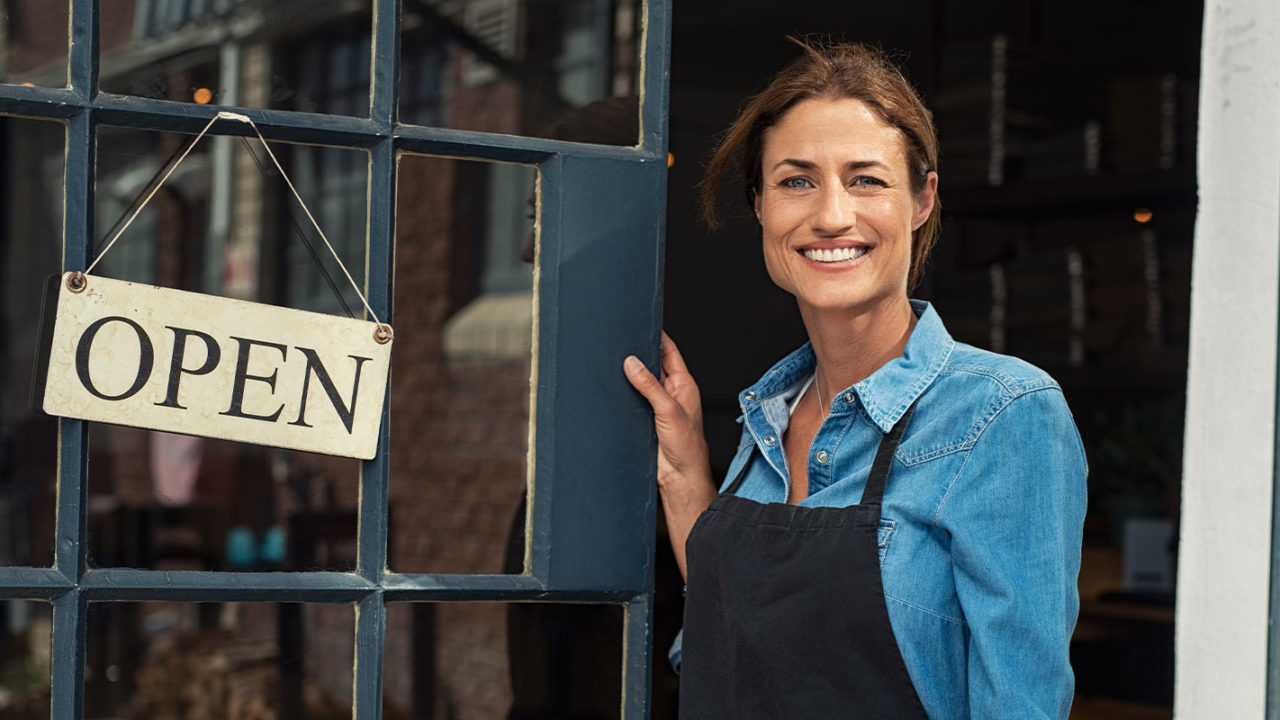 a business owner looking into What Is A Business Owners Policy?
