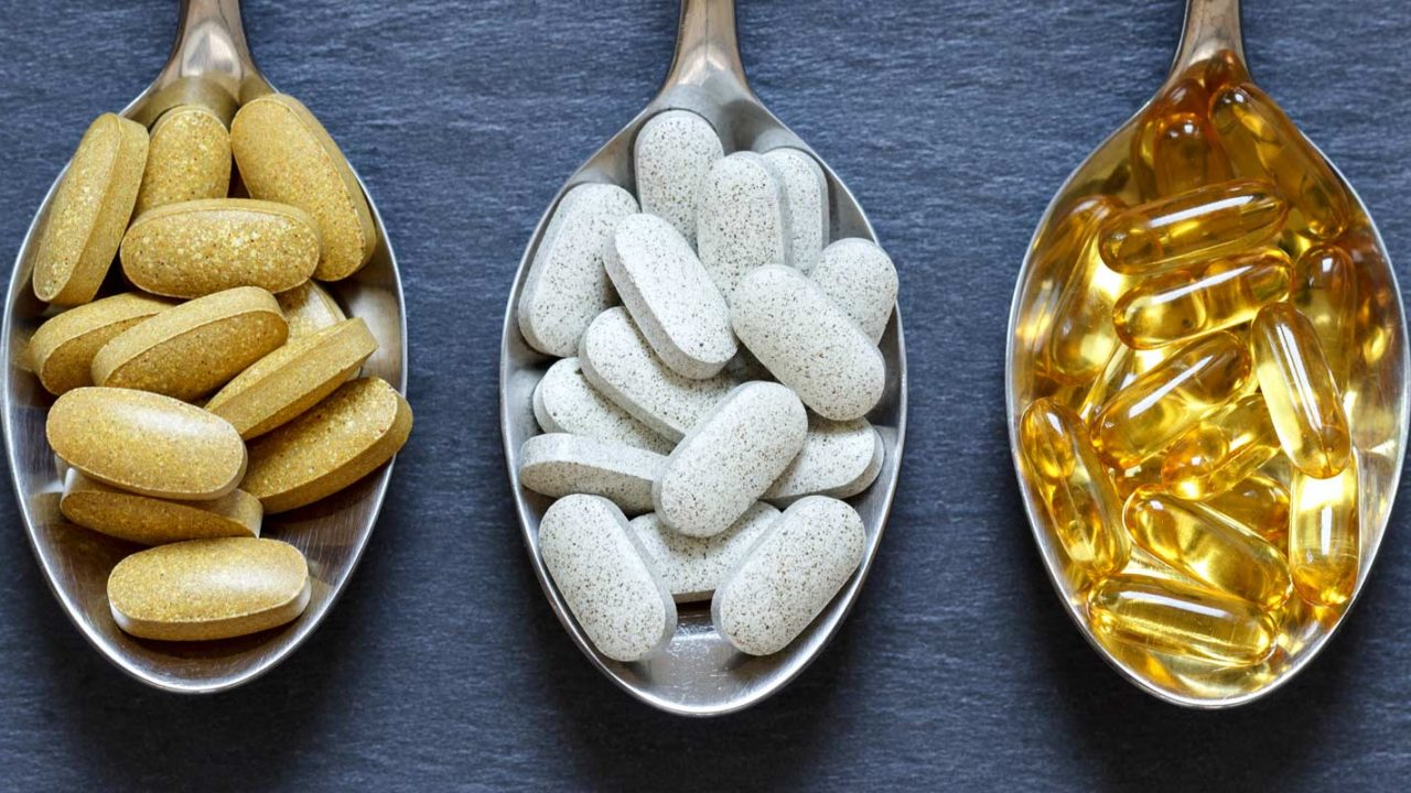 dietary supplements that are being sold through Amazon