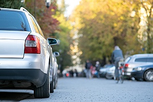 a vehicle that has auto insurance in Macon, GA to protect against liability