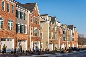 town houses that allow for a renters insurance policy to be purchased