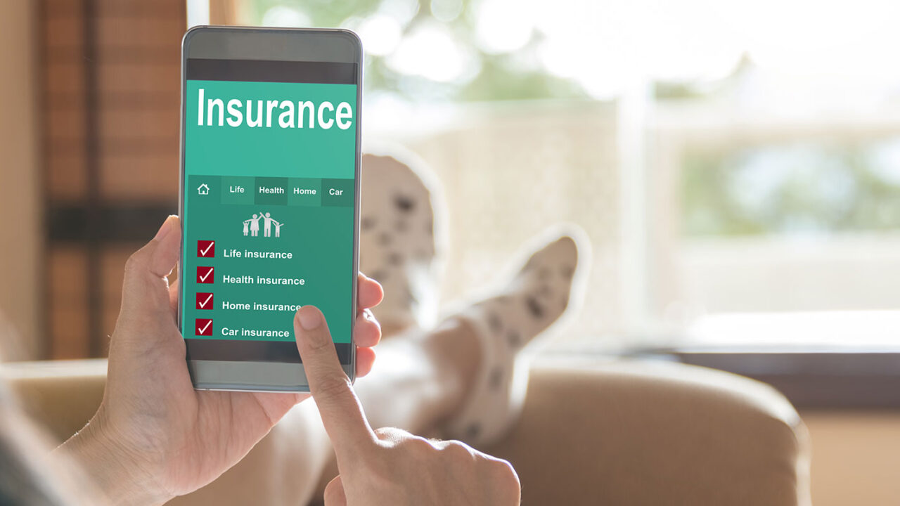 Getting insurance without consulting insurance agent